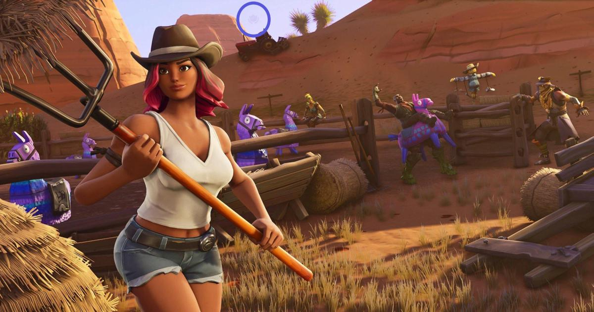 Fortnite Battle Stars More Challenging In Season 10 Bigger Prize Money On Offer Fortnite is an online video game developed by epic games and released in 2017. fortnite battle stars more