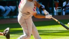 Albert Pujols becomes the all-time hits leader by a foreign-born player