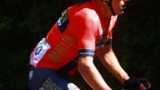 Ciclismo, il papà di Pozzovivo: 'Dinamica dell'incidente assurda, un frontale pazzesco'