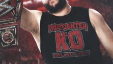 WWE names 16 participants for the 2019 King of the Ring, including Kevin Owens