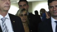 PT vai à Justiça contra Moro e Bolsonaro por áudio ligando o partido ao PCC