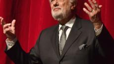 Plácido Domingo es acusado de un delito por acoso sexual