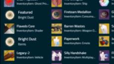 'Destiny 2': Data miner reveals Season 7's Bright Dust items and Eververse merch