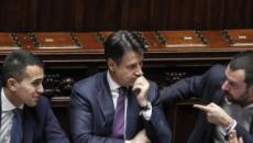 Crisi: Senato, solo la coalizione PD-M5S può raggiungere la maggioranza