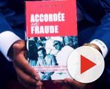 L'auteur et journaliste Camerounais Jean bruno Tagne (c) JBT