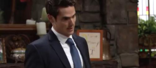 Ada May nit be guilty of killing Delia.(Image Source; The Young and the Restless-YouTube.)