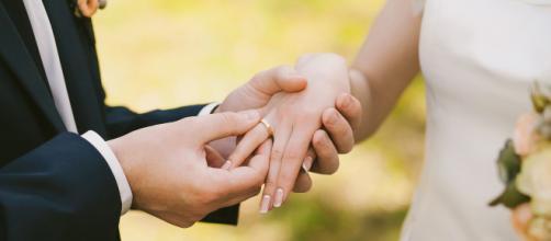 Alexaandre Pato e Rebecca Abravanel foi um dos casais que casaram de surpresa em uma cerimonia intima (Arquivo Blasting News)
