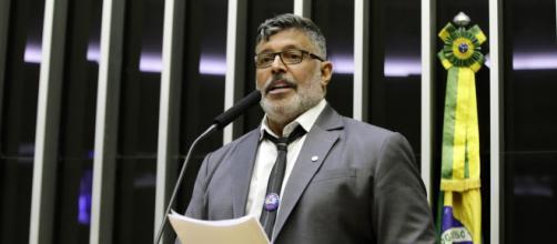Alexandre Frota foi expulso do PSL e provavelmente o seu destino será o PSDB ou DEM. (Arquivo Blasting News)