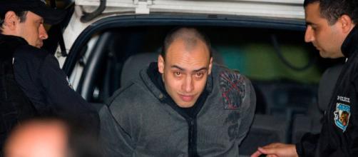 Alexandre Nardoni estava em regime semiaberto desde o final de abril. (Arquivo Blasting News)
