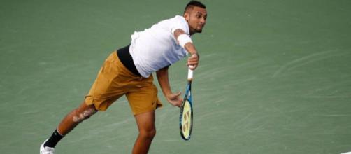 Cincinnati Open: Nick Kyrgios elimina il nostro Lorenzo Sonego