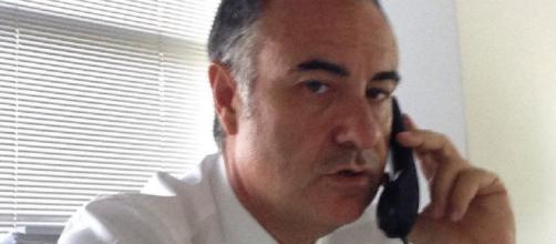 Il manager messinese Eugenio Vinci è deceduto in seguito ad un malore accusato dopo una cena a base di frutti di mare