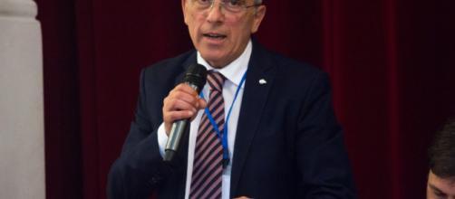 Il segretario generale UILPA Sicilia Alfonso Farruggia | Giornale ... - giornalecittadinopress.it
