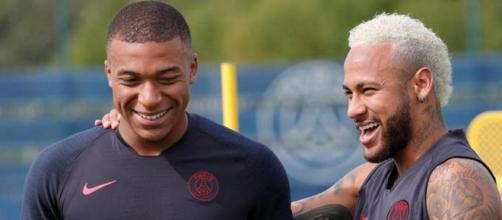 Mercato PSG : la 'guerre est lancée' pour Neymar... et pour Mbappé