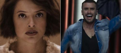 Vilã fez nova vítima em 'A Dona do Pedaço'. (Reprodução/ TV Globo)
