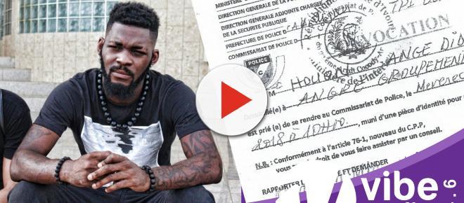 DJ Arafat, la mort du boute-en-train ivoirien