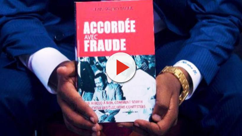 Cameroun: Jean-Bruno Tagne sort un livre qui va au-delà d'une démesure électorale
