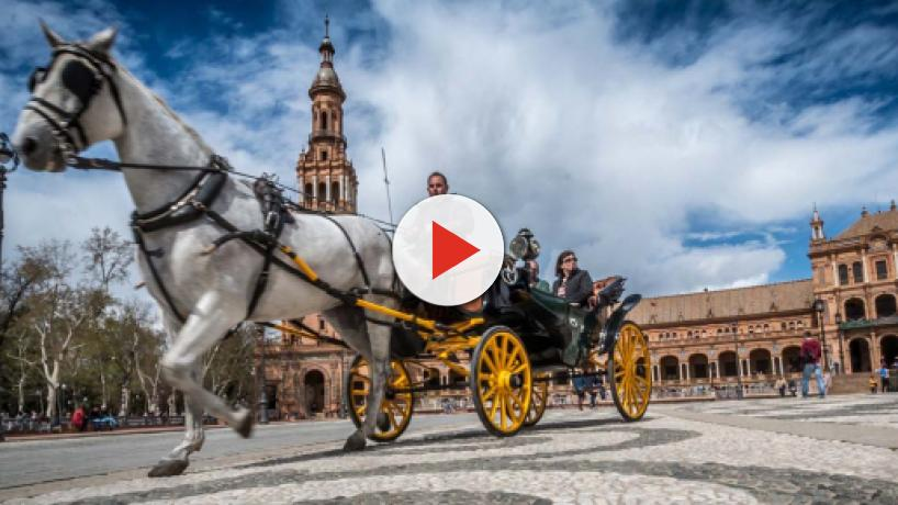 6 reasons why Seville has starred in iconic films and TV series