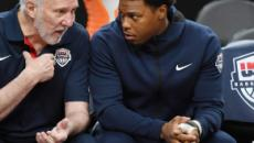 Coupe du monde de basket - Team USA : Kyle Lowry à son tour forfait
