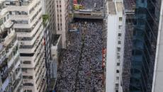 Hong-Kong, ce que l'on ignore de la révolution des « parapluies »