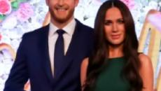 Madame Tussauds shifts the wax models of Meghan Markle to A-List category