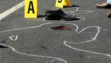 Homicídios dolosos caem nos primeiros quatro meses do governo Bolsonaro