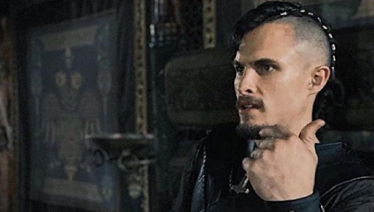 3 Temporada De The Last Kingdom ator comenta sobre a 4ª temporada de 'the last kingdom' e