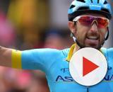 Dario Cataldo lascia la Astana per la Movistar