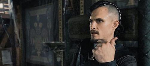 Arnas Fedaravicius fala sobre a quarta temporada de 'The Last Kingdom'. (Reprodução/ Instagram/ @thelastkingdom)