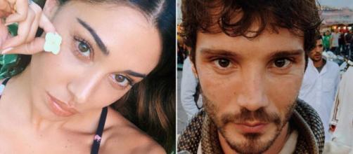 Belen Rodriguez: 'Io e Stefano insieme per sempre, lavori in corso per il secondo figlio'.