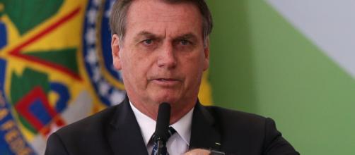 Bolsonaro demite secretário de imprensa uma semana após ser nomeado. (Arquivo Blasting News)