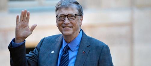 Daily Mail: Bill Gates vuole 'oscurare' il sole per abbassare la temperatura globale