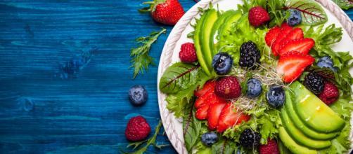 Las frutas y las verduras ofrecen muchos beneficios para la salud.