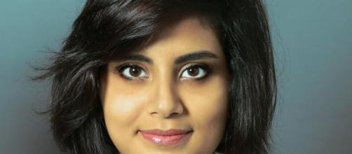 Loujain al Hathloul refuses to deny being tortured in prison - Image credit The Guardian via Blasting News Library