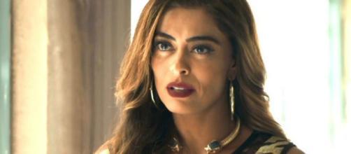 Maria receberá ajuda de Joana. (Reprodução/Rede Globo)