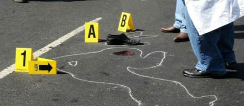 Número de homicídios caiu no país. (Arquivo Blasting News)