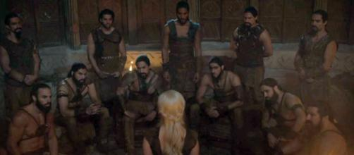 O astro fará parte do elenco da última temporada de Vikings (Reprodução/HBO)