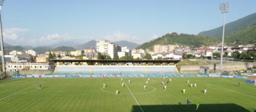 Paganese-Avellino, Coppa Italia Serie C (ph. Emmanuele Sorrentino)