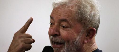 STF julga processos que envolvem o ex-presidente Lula. (Arquivo Blasting News)
