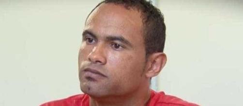 Técnico confirma que tem contrato com o goleiro Bruno. (Arquivo Blasting News)
