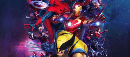 Wolverine si unisce agli Avengers nel film della Marvel (akibagamers.it)