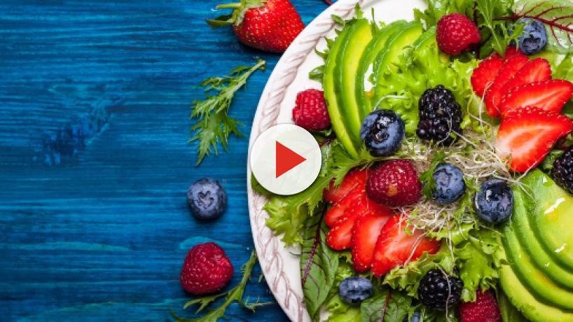 6 frutas y verduras que protegen de las enfermedades cardíacas