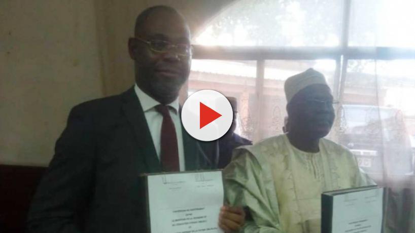 Cameroun : Le Modepa signe une convention de partenariat avec le Minjec à Yaoundé