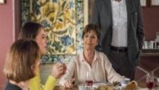 'A Dona do Pedaço': Fabiana apresenta Sabrina para Vivi após declarar guerra a Otávio