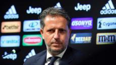 Paratici: 'Icardi è dell'Inter e non vedo perché dobbiamo pensare ad altre punte'