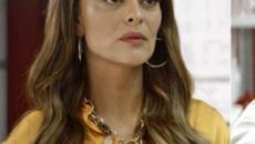 'A Dona do Pedaço', resumo desta sexta (16): Maria expulsa Rock de sua confeitaria
