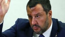 Migranti, Salvini replica a Conte: 'Porti chiusi, se qualcuno preferisce un ministro Pd basta dirlo'