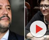 """Migranti, Trenta non firma il divieto di Salvini: """"La politica non può perdere l'umanità"""""""