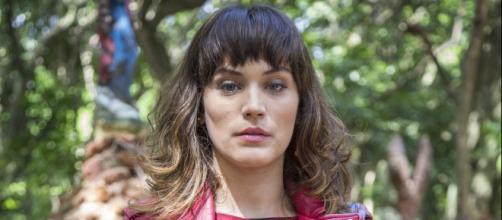 Bianca Bin não renova contrato com a Globo. (Arquivo Blasting News)