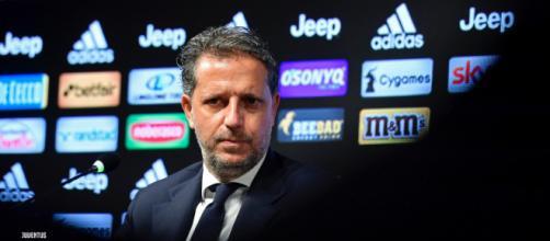 Fabio Paratici (foto: juventus.com)