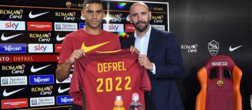 Gregoire Defrel tra gli obiettivi del Genoa in caso di cessione di Kouamé